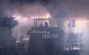 Cake wedding Show da Giorgio Ardesio