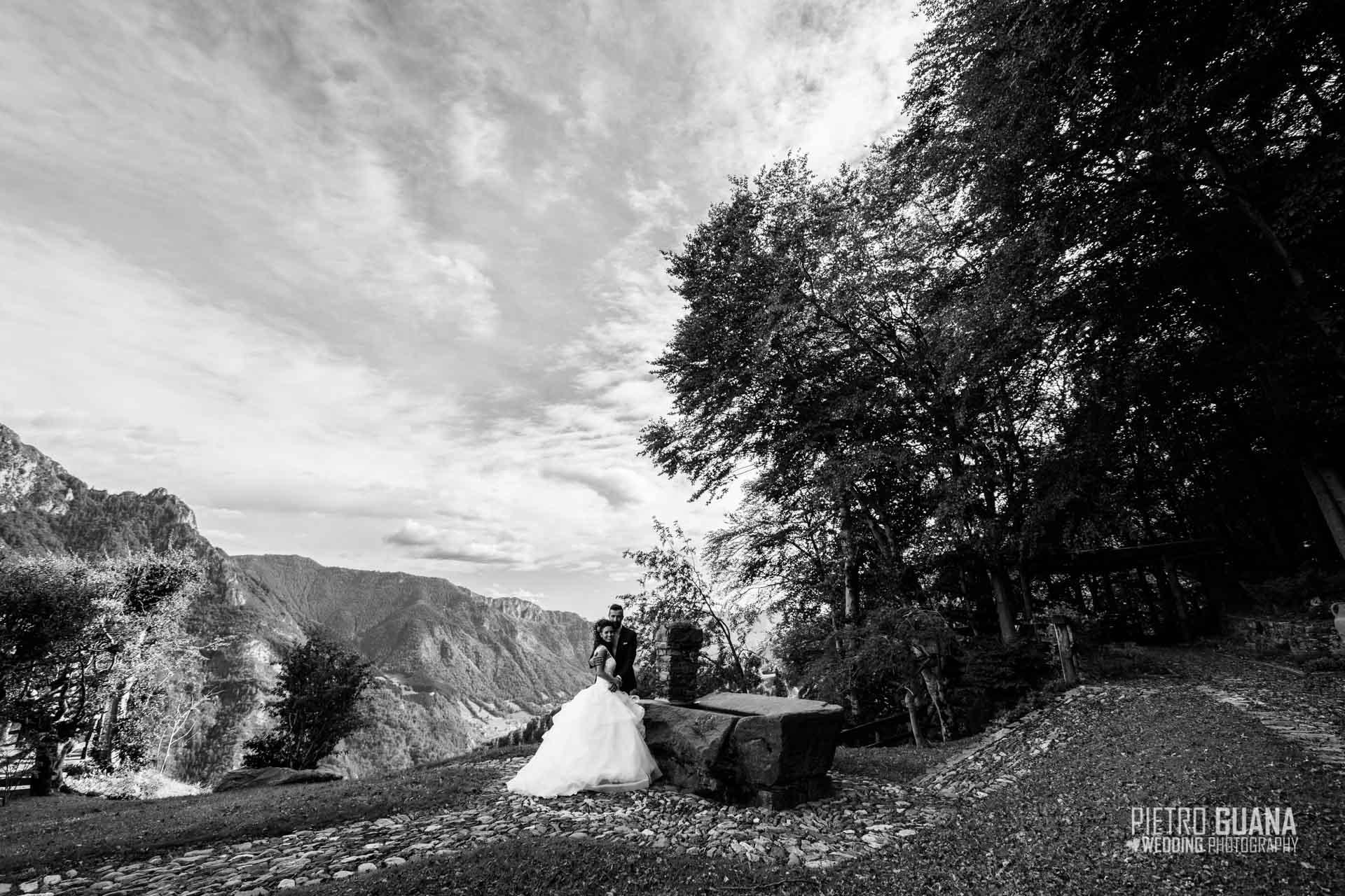 Fotografo matrimonio Pietro Guana Servizi Fotografici